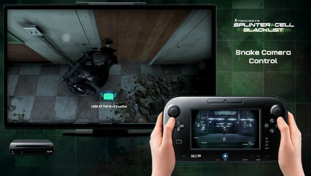 Splinter Cell Blacklist confirmed for Wii U, for realsies photo