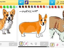 Draw Something photo