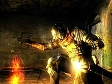 Dark Souls sold more than two million copies photo