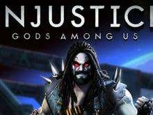 Lobo is the first DLC for Injustice: Gods Among Us photo