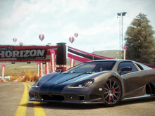 Forza Horizon free DLC photo
