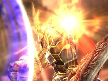 SoulCalibur photo