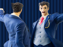 Ace Attorney 5 photo