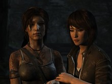 Tomb Raider PC patch photo