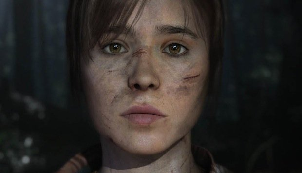 Beyond: Two Souls Tribeca trailer + 35 minutes of footage photo