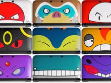Pokemon 3DS photo