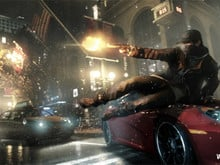 A taste of next-gen: Watch Dogs hits in November photo