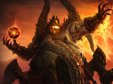 Diablo III PS3 pre-orders include an exclusive item photo