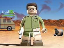 LEGO Breaking Bad photo