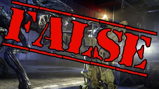 Aliens: Colonial Marines gets class action suit for lies photo