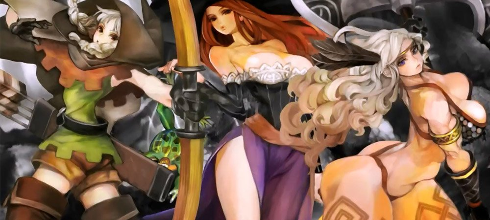 Gearbox artist slams Dragon's Crown character design photo