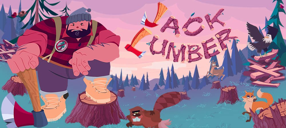 Review: Jack Lumber photo