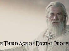 Digital property: 3rd age photo