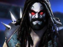 Lobo joins the Injustice: Gods Among Us roster photo