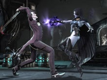Injustice added to EVO 2013's official lineup  photo