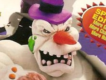 ClayFighter photo