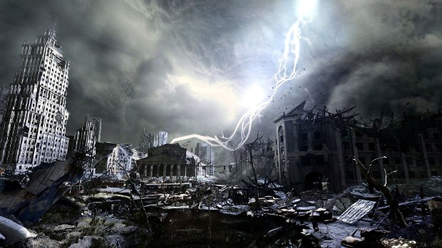 New releases: Metro: Last Light tunnels into existence  photo