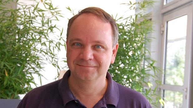 Sid Meier photo