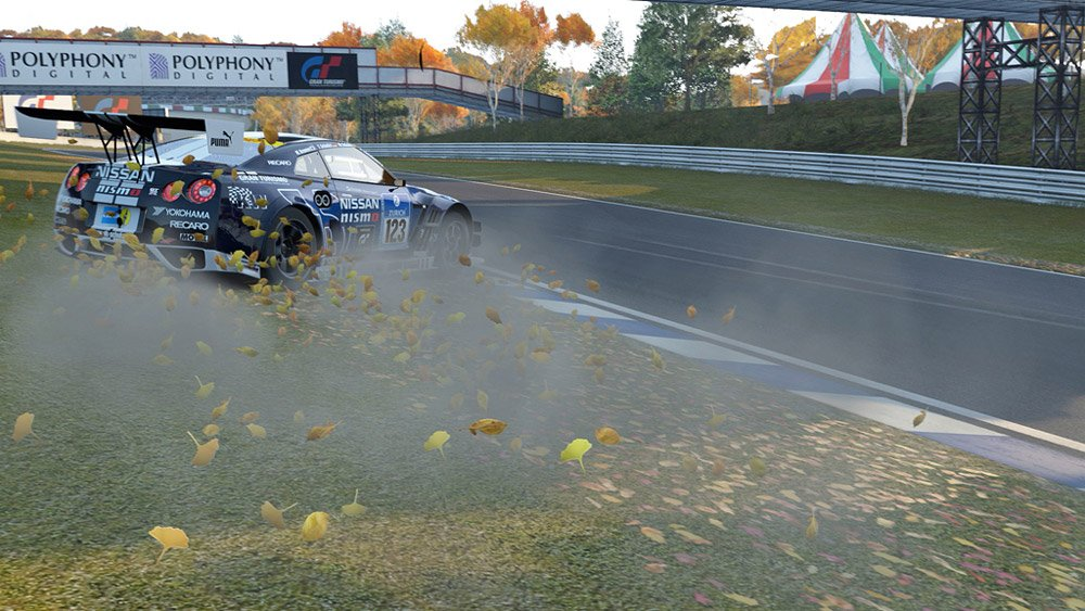 Gran Turismo 6 hits PlayStation 3 this holiday season photo