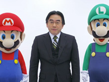 Nintendo Direct photo