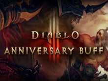 Diablo III celebrates its one-year anniversary photo