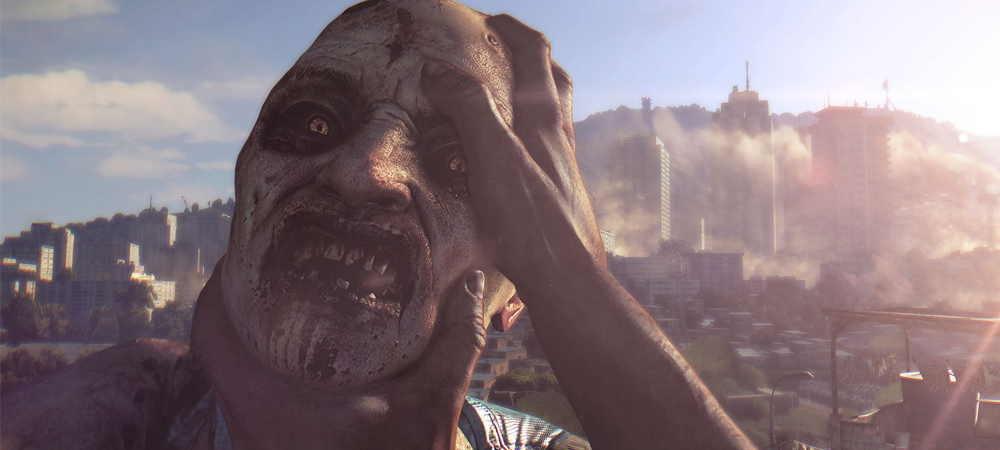 Dying Light is an open world, freerunning zombie game photo