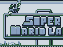 Super Mario Land finally gets a graphics patch photo