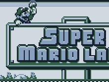 Super Mario Land photo