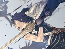 Fire Emblem: Awakening photo