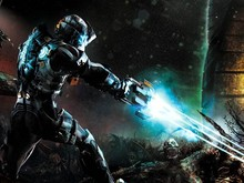 Art of Dead Space photo
