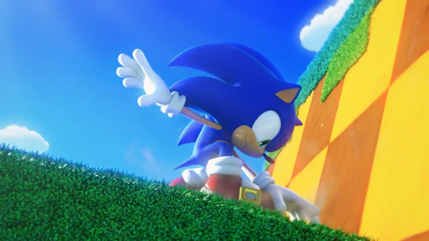 Sonic lost world wii u patch coming soon – the sonic stadium.