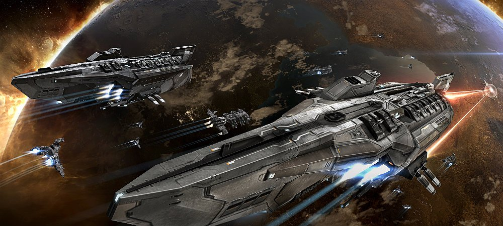 EVE Online photo