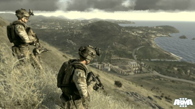Arma III devs hosting two pre-E3 livestreams screenshot