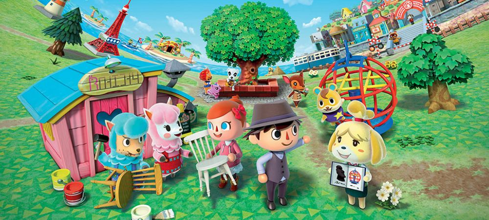 Animal Crossing review photo