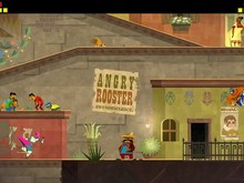 Guacamelee DLC photo