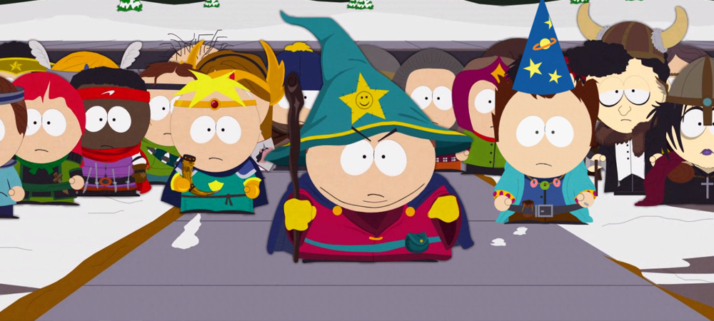 South Park preview photo