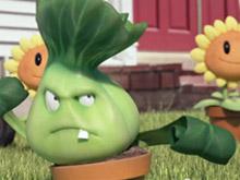 Plants vs. Zombies photo