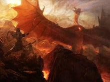 Dragon's Dogma Quest photo