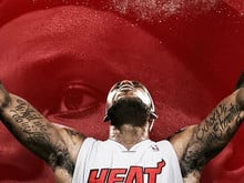 NBA 2K14 photo