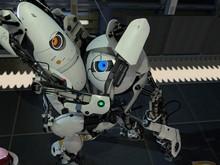 Portal 2 free DLC photo