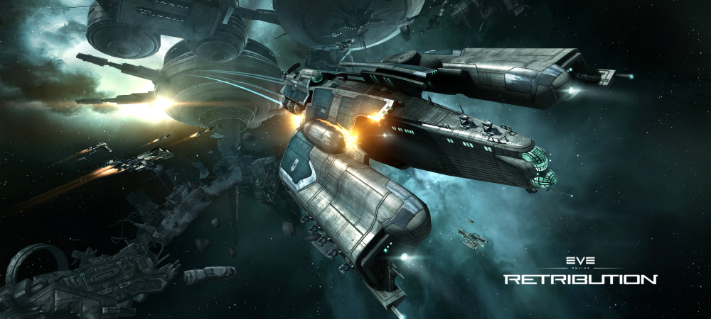 Friday Night Fights: Come learn how to play EVE Online! photo