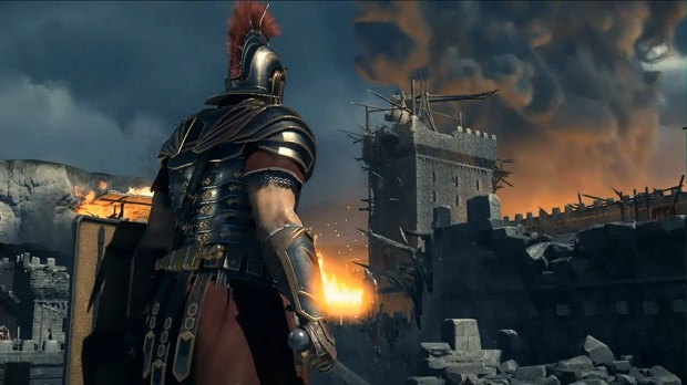 Ryse Preview photo