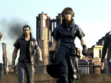 Final Fantasy XV photo