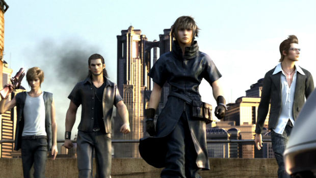 Reason Behind Sony's Sold Square-Enix Shares Revealed