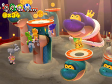Super Mario 3D World photo