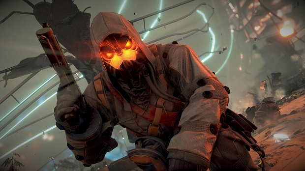 Killzone Preview photo