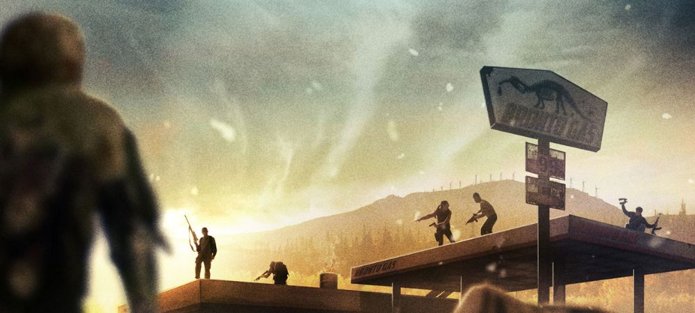 Review: State of Decay  photo