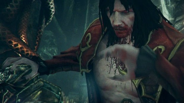 Castlevania: Lords of Shadow 2 is my favorite game at E3 screenshot