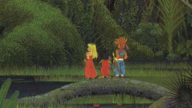 Secret of Mana illustrator has passed away screenshot