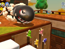 Super Mario 3D World photo